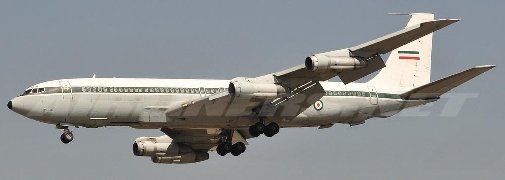 Aircraft | The Spyflight Website V2